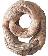 Michael Stars - Laced Knit Ombre Eternity Scarf