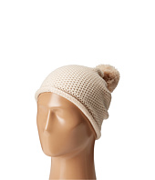 Michael Stars - Seed Stitch Cashmere Blend Hat