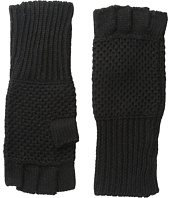 Michael Stars - Seed Stitch Cashmere Blend Fingerless Glove