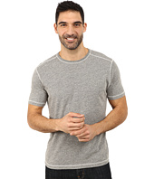Agave Denim - Short Sleeve Crew Neck Streaky Jersey