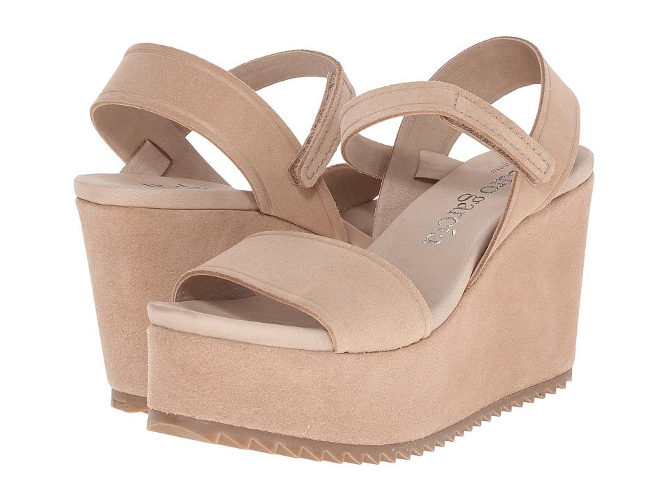 Pedro Garcia Dorothy Sirocco Castoro Womens Wedge Shoes