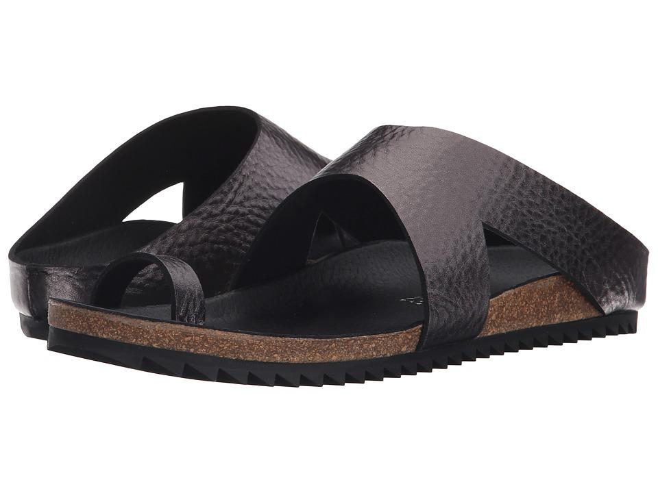 Pedro Garcia Arelie Antracite Cervo Womens Sandals