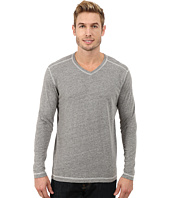Agave Denim - Long Sleeve Vee Streaky Jersey