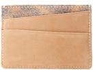 Pendleton Front Pocket Wallet (Gold/Grey Ombre)