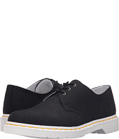 Dr. Martens - Lester 3-Eye Shoe Canvas