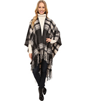Pendleton - Plaid Blanket Shawl