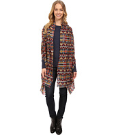 Pendleton - Printed Featherweight Wool Shawl