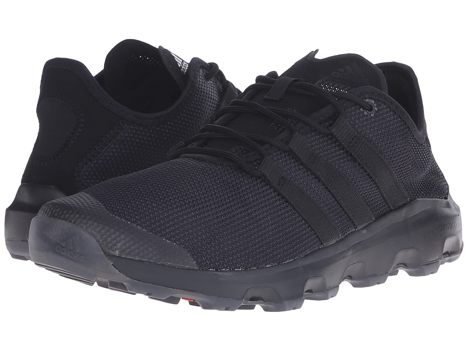 adidas Outdoor - climacool Voyager (Core Black/Core Black/Core Black) Athletic Shoes