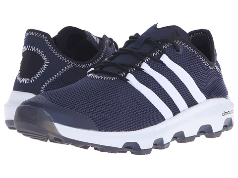 adidas Outdoor climacool® Voyager - Collegiate Navy/Footwear White/Mid Grey