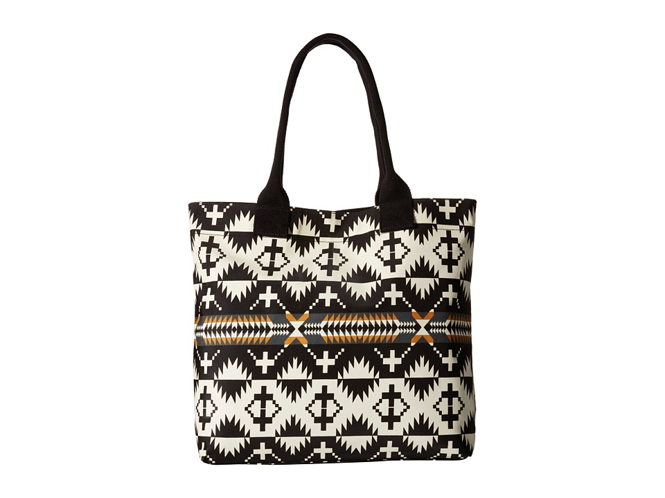 Pendleton - Canopy Canvas Tote (Spider Rock) Tote Handbags