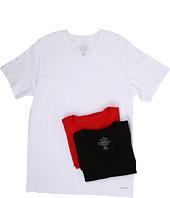 Calvin Klein Underwear - Short Sleeve V-Neck