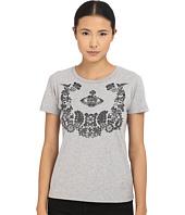 Vivienne Westwood - Floral Orb T-Shirt