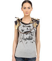 Vivienne Westwood - Yeti Chain T-Shirt