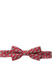 Cufflinks Inc. - Star Wars™ Darth Vader Tight Dot Silk Bow Tie (Toddler/Little Kid/Big Kid)