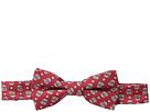 Cufflinks Inc. Star Warstm Darth Vader Tight Dot Silk Bow Tie (Toddler/Little Kid/Big Kid)