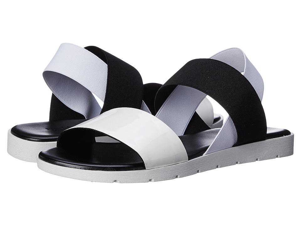 Furla Magia Sandal Petalo/Onyx Womens Sandals
