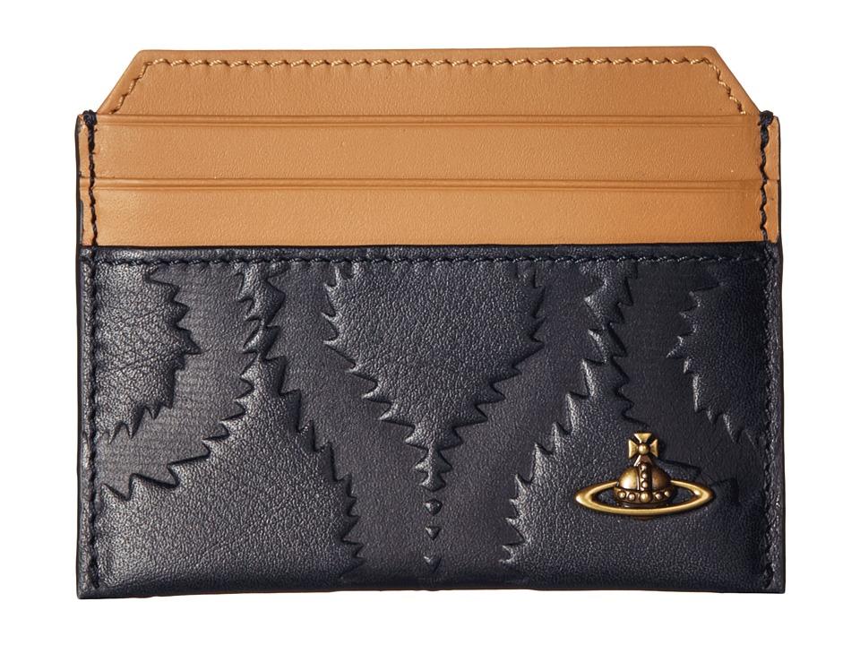 Vivienne Westwood - Squiggle (Blue) Handbags