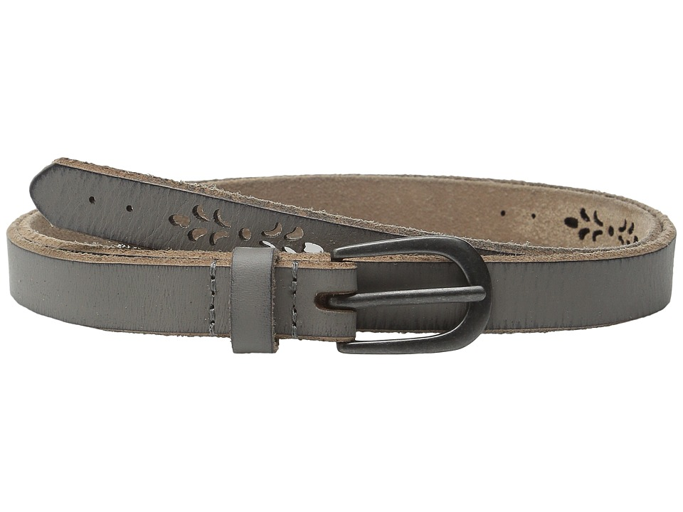 COWBOYSBELT 209115 Light Grey Womens Belts