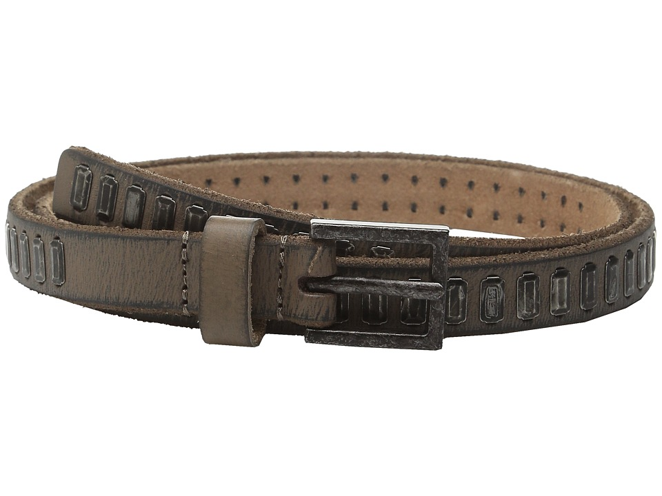 COWBOYSBELT 209105 Mud Womens Belts