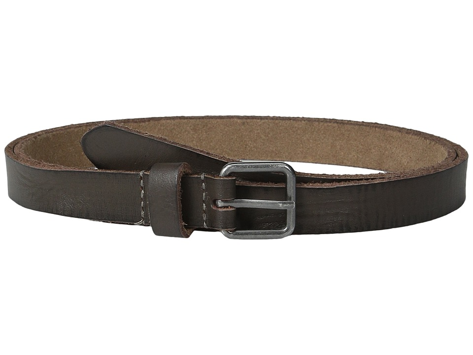 COWBOYSBELT 209117 Antracite Womens Belts