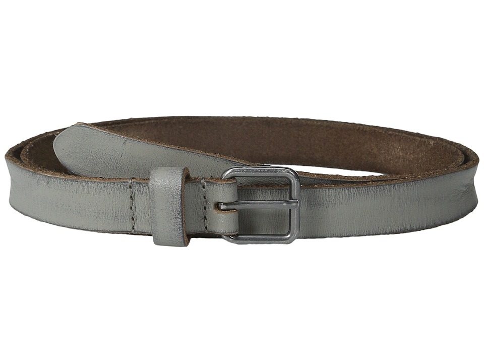COWBOYSBELT 209117 Light Grey Womens Belts