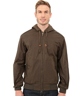 Filson - Buckland Cover Cloth Zip-Up