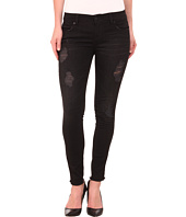 Level 99 - Janice Ultra Skinny in Licorice