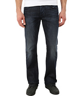 Hudson - Clifton Five-Pocket Bootcut in Peacekeeper