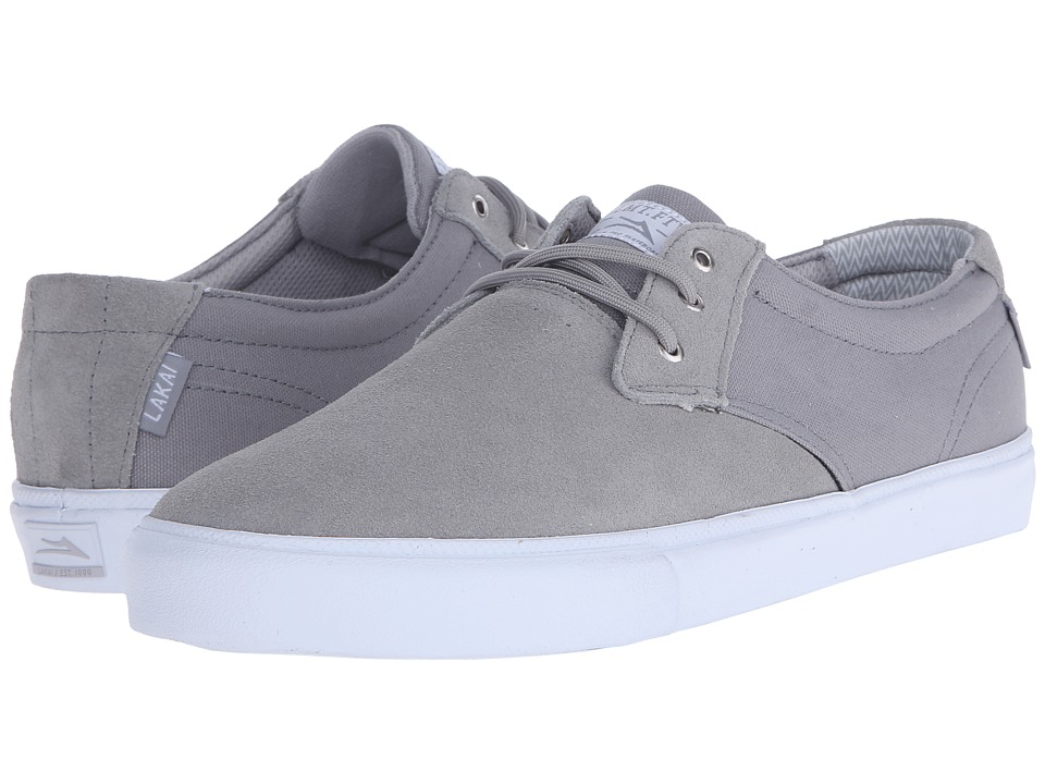 Lakai MJ High Rise Suede Mens Skate Shoes
