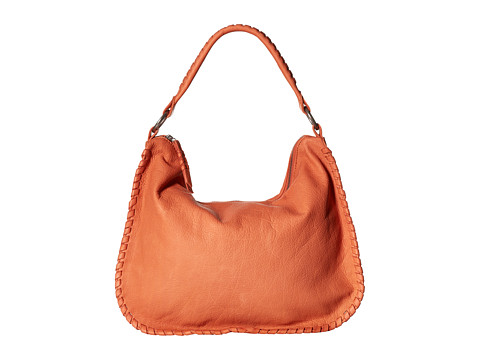 COWBOYSBELT Bag Orford - Coral