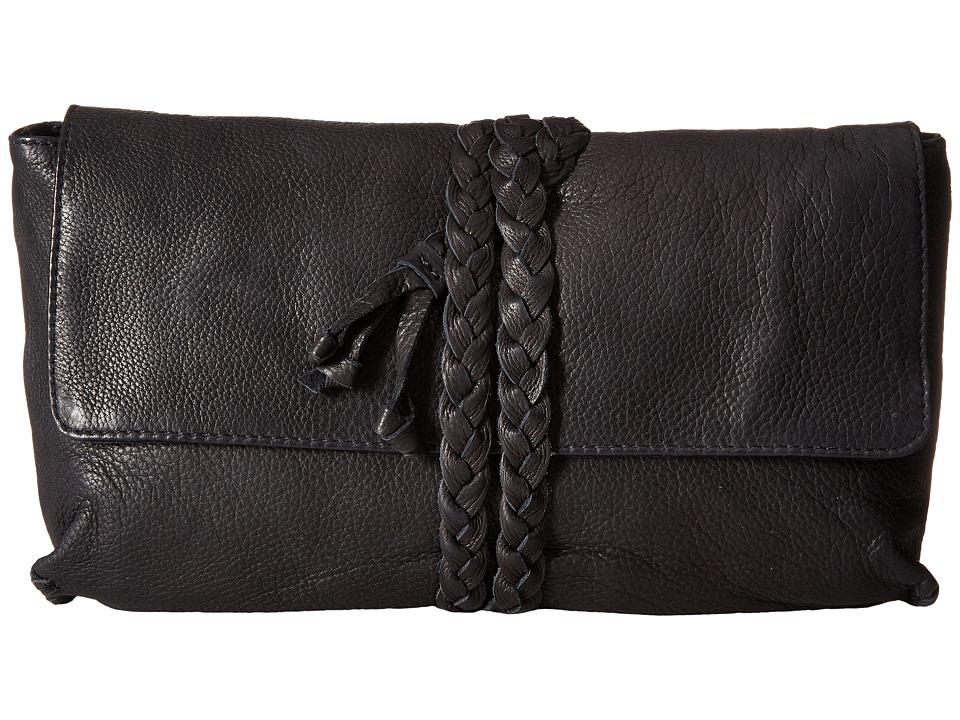 COWBOYSBELT Purse Selsey Black Handbags