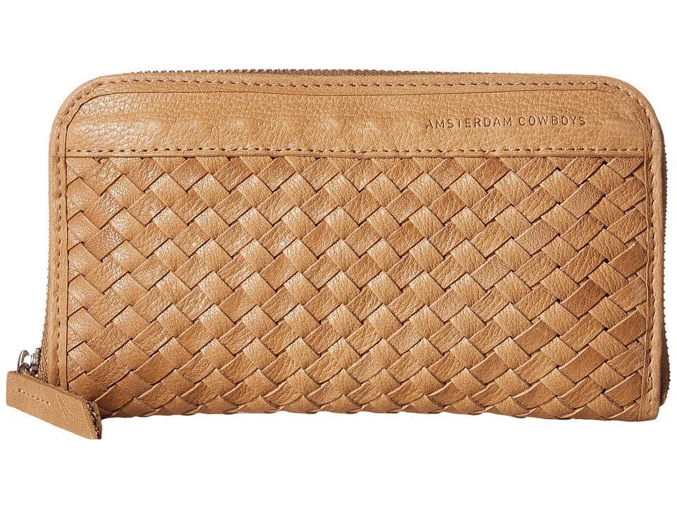 COWBOYSBELT Purse Caistor Stone Handbags