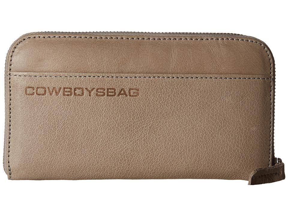 COWBOYSBELT The Purse Chalk Handbags