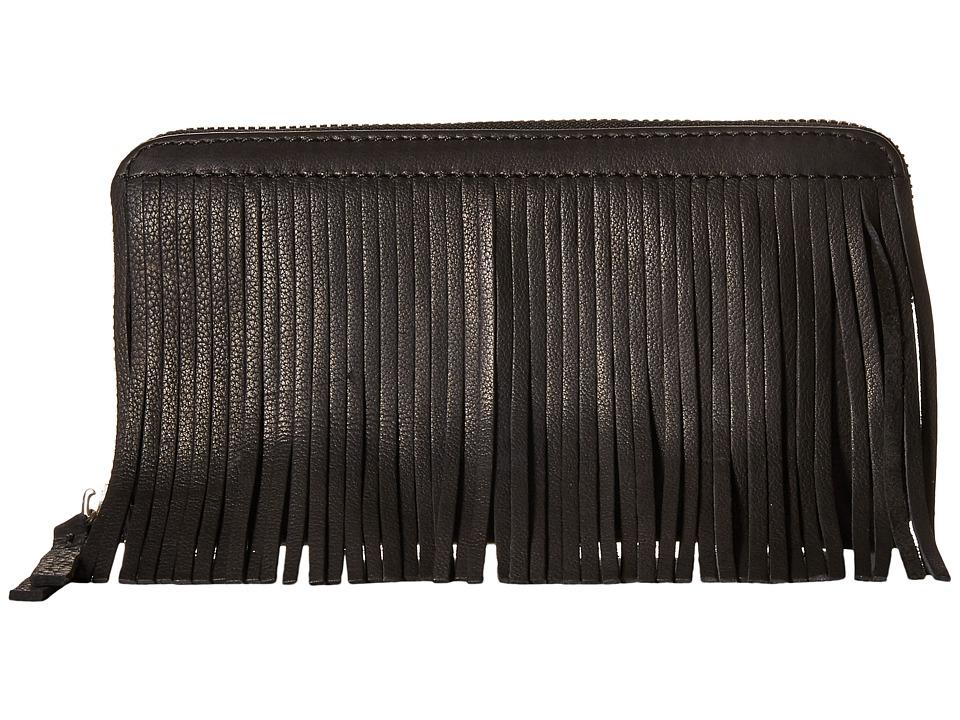 COWBOYSBELT Purse Southwell Black Handbags