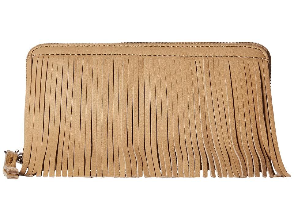 COWBOYSBELT Purse Southwell Sand Handbags