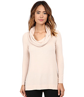 Michael Stars - Super Soft Madison Jersey Cowl Neck Tunic