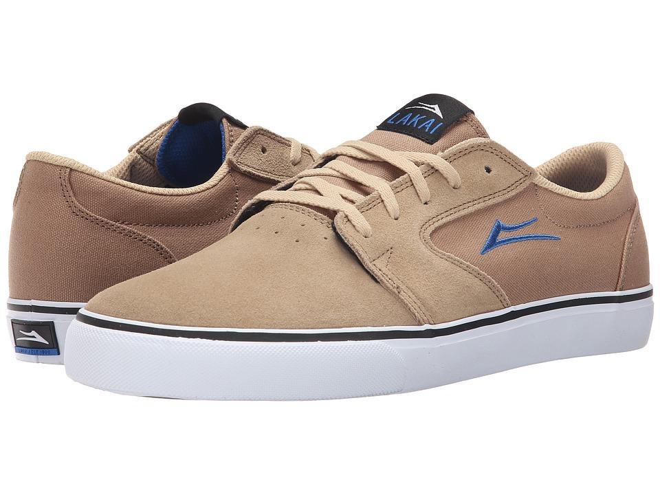 Lakai - Fura (Sand Suede) Mens Skate Shoes