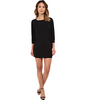 Michael Stars - 3/4 Sleeve Crew Neck Dress