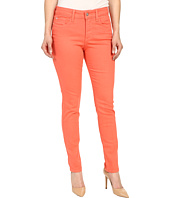 NYDJ Petite - Petite Alina Leggings in Coral Branch