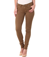 Big Star - Alex Skinny Jeans in Dark Wheat