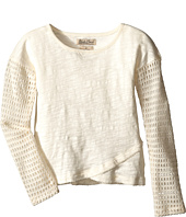 Lucky Brand Kids - Eshie Popover (Little Kids)