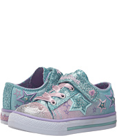 SKECHERS KIDS - Enchanters 10539N Lights (Toddler)