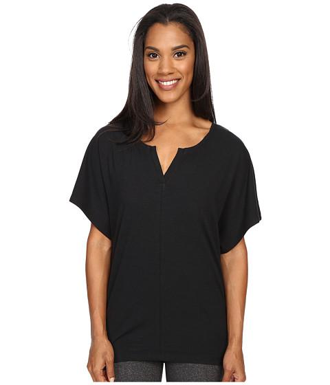 FIG Clothing Vib Top - Black