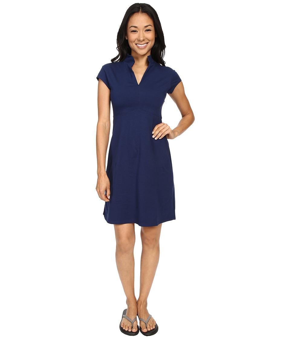 FIG Clothing Bom Dress Cosmos Womens Dress