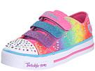 Twinkle Toes - Shuffles 10612L Lights (Little Kid/Big Kid)