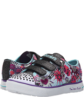 SKECHERS KIDS - Twinkle Breeze 10608L Lights (Little Kid/Big Kid)
