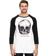 Volcom - Heavy Sleep Raglan Tee