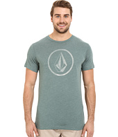 Volcom - New Circle Short Sleeve Tee