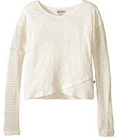 Lucky Brand Kids - Eshie Popover (Big Kids)