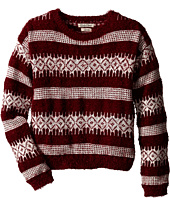 Lucky Brand Kids - More Fuzz Sweater (Big Kids)